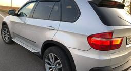 BMW X5 2007 года за 7 000 000 тг. в Костанай – фото 3