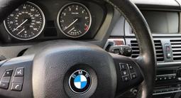 BMW X5 2007 года за 7 000 000 тг. в Костанай – фото 5
