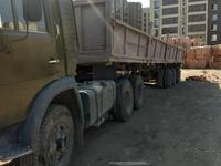 КамАЗ  55111 1991 года за 5 500 000 тг. в Нур-Султан (Астана)