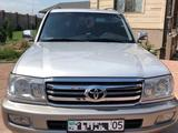 Toyota Land Cruiser 2007 года за 10 500 000 тг. в Алматы – фото 3