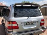 Toyota Land Cruiser 2007 года за 10 500 000 тг. в Алматы – фото 4