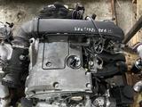 Двигатель SsangYong Korando 2.3i 150 л/с G23D за 100 000 тг. в Челябинск