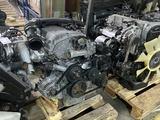 Двигатель SsangYong Korando 2.3i 150 л/с G23D за 100 000 тг. в Челябинск – фото 2