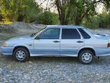 ВАЗ (Lada) 2115 (седан) 2006 года за 1 000 000 тг. в Талдыкорган – фото 3
