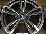 R17 5X120 BMW диски за 190 000 тг. в Караганда