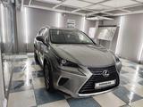 Lexus NX 200 2018 года за 15 000 000 тг. в Алматы