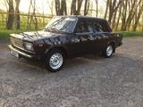 ВАЗ (Lada) 2107 2009 года за 1 150 000 тг. в Алматы