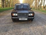 ВАЗ (Lada) 2107 2009 года за 1 150 000 тг. в Алматы – фото 2