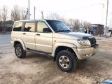 УАЗ Patriot 2010 года за 2 600 000 тг. в Кызылорда – фото 2
