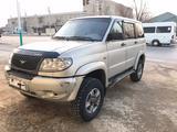 УАЗ Patriot 2010 года за 2 600 000 тг. в Кызылорда – фото 3