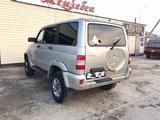 УАЗ Patriot 2010 года за 2 600 000 тг. в Кызылорда – фото 4