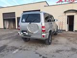 УАЗ Patriot 2010 года за 2 600 000 тг. в Кызылорда – фото 5