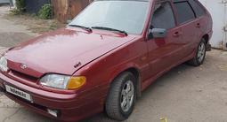 ВАЗ (Lada) 2114 (хэтчбек) 2008 года за 1 000 000 тг. в Кокшетау
