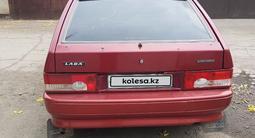 ВАЗ (Lada) 2114 (хэтчбек) 2008 года за 1 000 000 тг. в Кокшетау – фото 4