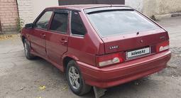 ВАЗ (Lada) 2114 (хэтчбек) 2008 года за 1 000 000 тг. в Кокшетау – фото 5