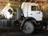 КамАЗ  55111 2012 года за 14 000 000 тг. в Караганда – фото 3