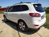 Hyundai Santa Fe 2012 года за 6 650 000 тг. в Уральск