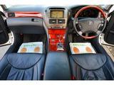 Toyota Celsior 2006 года за 2 400 000 тг. в Алматы – фото 3