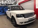 Land Rover Range Rover 2009 года за 9 400 000 тг. в Алматы