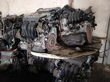 Контрактные двигатели из Японий на Хонду СР-В за 285 000 тг. в Алматы – фото 2
