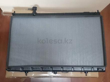 Основной радиатор за 150 000 тг. в Алматы