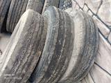 Шины на камаз за 35 000 тг. в Костанай