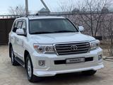 Toyota Land Cruiser 2012 года за 21 500 000 тг. в Актау
