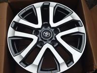 R20 Toyota Land Cruiser 200 за 235 000 тг. в Алматы