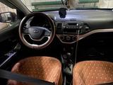 Kia Picanto 2014 года за 3 700 000 тг. в Нур-Султан (Астана) – фото 5