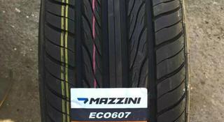 Шины Mazzini 275/40/r20 Eco за 29 000 тг. в Алматы