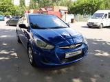 Hyundai Accent 2011 года за 3 700 000 тг. в Павлодар – фото 2