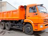 КамАЗ  65115-6059-50 2021 года за 27 990 000 тг. в Павлодар