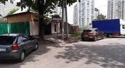 Надземный гараж в Алматы
