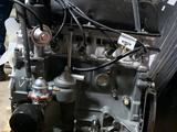 Двигатель на ниву ваз 2121 за 460 000 тг. в Караганда – фото 2