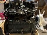 Двигатель на ниву ваз 2121 за 460 000 тг. в Караганда – фото 3