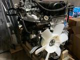 Двигатель на ниву ваз 2121 за 460 000 тг. в Караганда – фото 5