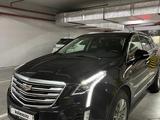 Cadillac XT5 2019 года за 22 200 000 тг. в Алматы