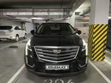 Cadillac XT5 2019 года за 22 200 000 тг. в Алматы – фото 4