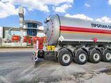 Sinan Tanker Treyler  Газовоз полуприцеп 50 м3 2021 года в Нур-Султан (Астана) – фото 5