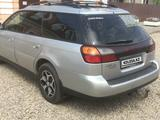 Subaru Outback 2004 года за 3 600 000 тг. в Петропавловск – фото 2