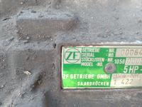 АКПП 5hp24 на БМВ за 200 000 тг. в Нур-Султан (Астана)