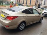 Hyundai Accent 2014 года за 4 500 000 тг. в Талдыкорган – фото 2