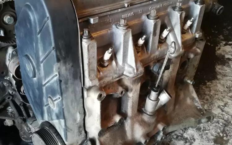 Двигатель за 130 000 тг. в Нур-Султан (Астана)