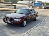 Audi A6 1994 года за 2 500 000 тг. в Алматы – фото 2
