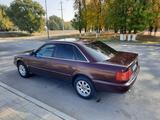 Audi A6 1994 года за 2 500 000 тг. в Алматы – фото 4