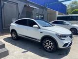Renault Arkana 2020 года за 10 500 000 тг. в Алматы