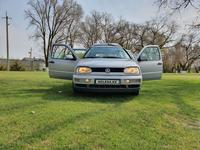 Volkswagen Golf 1997 года за 2 350 000 тг. в Алматы