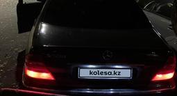 Mercedes-Benz S 500 2000 года за 2 799 999 тг. в Алматы – фото 4