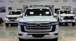 Toyota Land Cruiser 2021 года за 59 000 000 тг. в Алматы – фото 2