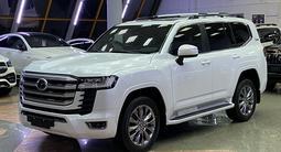 Toyota Land Cruiser 2021 года за 59 000 000 тг. в Алматы – фото 3